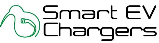 Smart EV Chargers NZ
