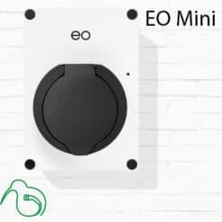 Eo mini ev charger